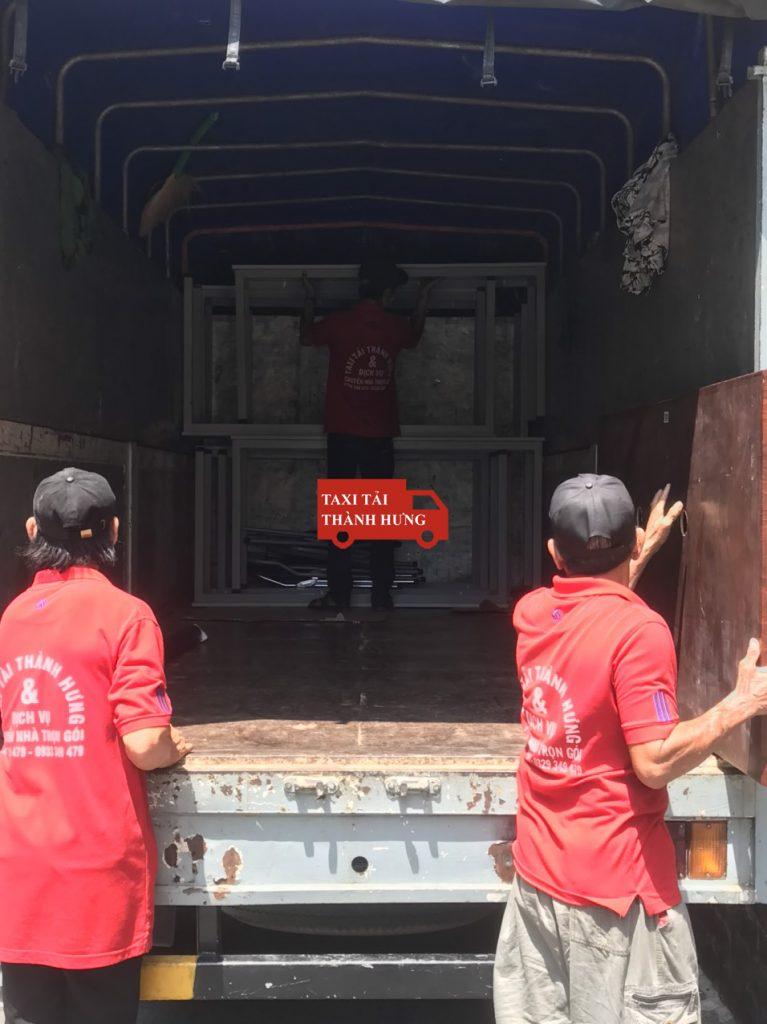 chuyển nhà thành hưng,Taxi tải Thành Hưng quận 5 tháng 5 năm 2020