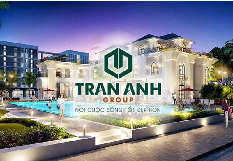 Tran Anh Group