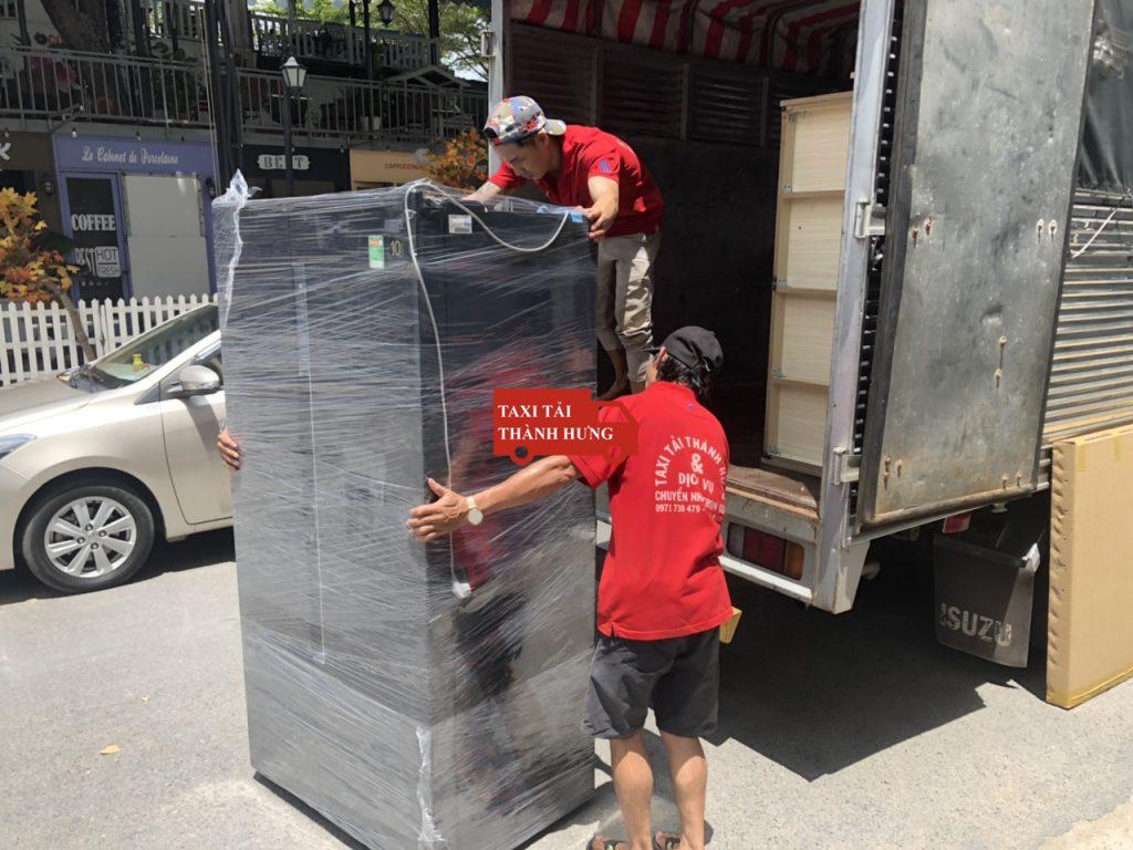 chuyển nhà thành hưng,Taxi tải Thành Hưng quận 3 báo giá chi tiết