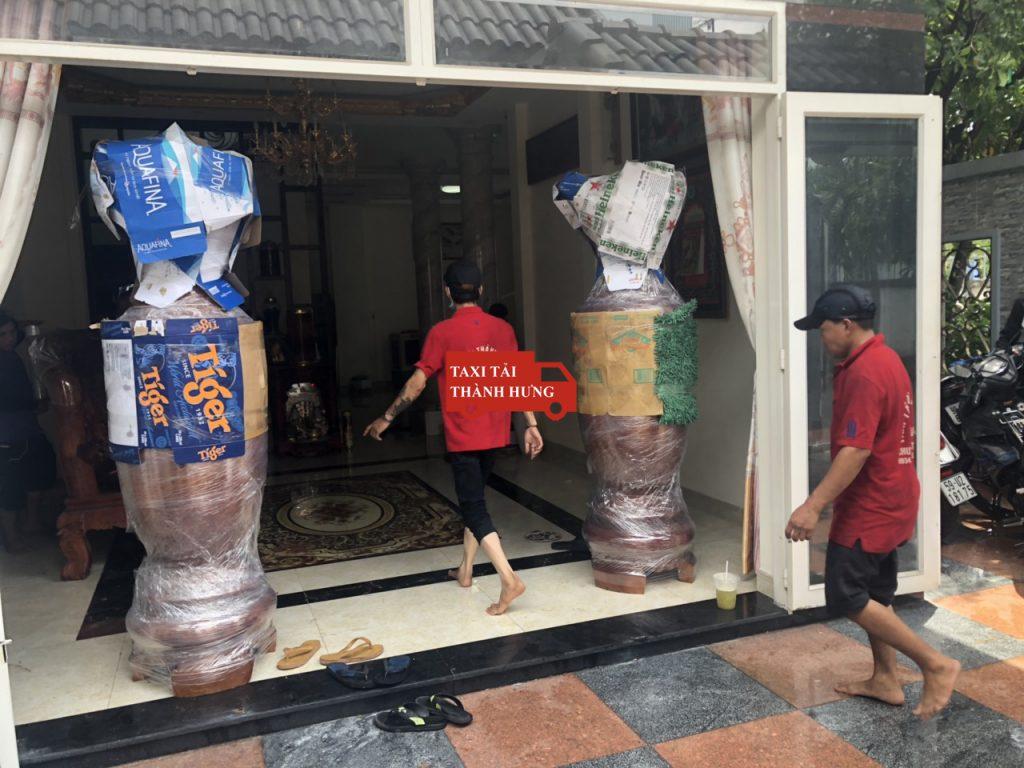 chuyển nhà thành hưng,Taxi tải Thành Hưng quận 6 báo giá chi tiết