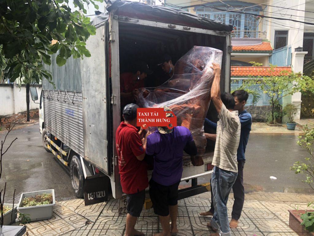 chuyển nhà thành hưng,Taxi tải Thành Hưng quận Bình Tân báo giá chi tiết