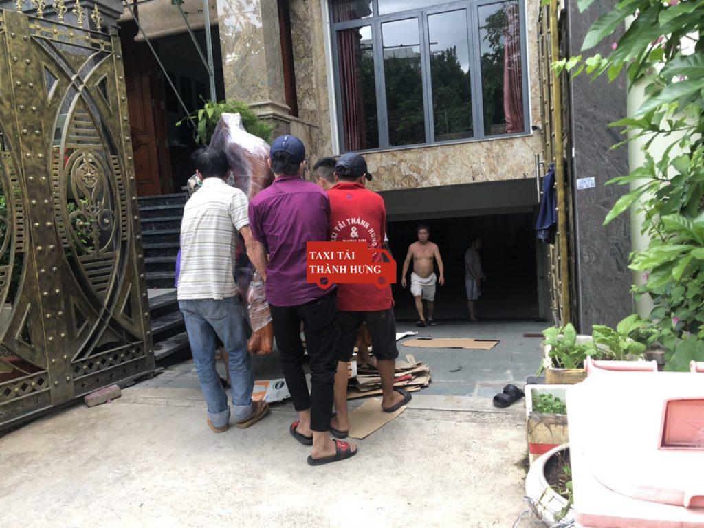 chuyển nhà thành hưng,Taxi tải Thành Hưng quận 12 báo giá chi tiết