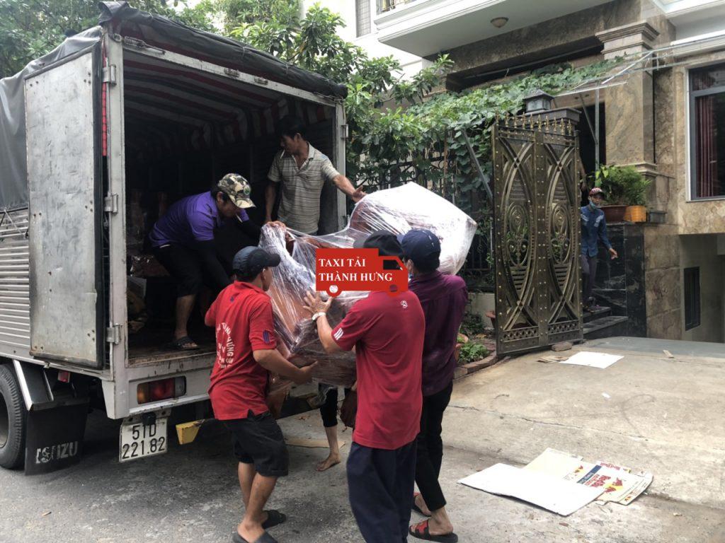 chuyển nhà thành hưng,Taxi tải Thành Hưng quận 9 báo giá chi tiết