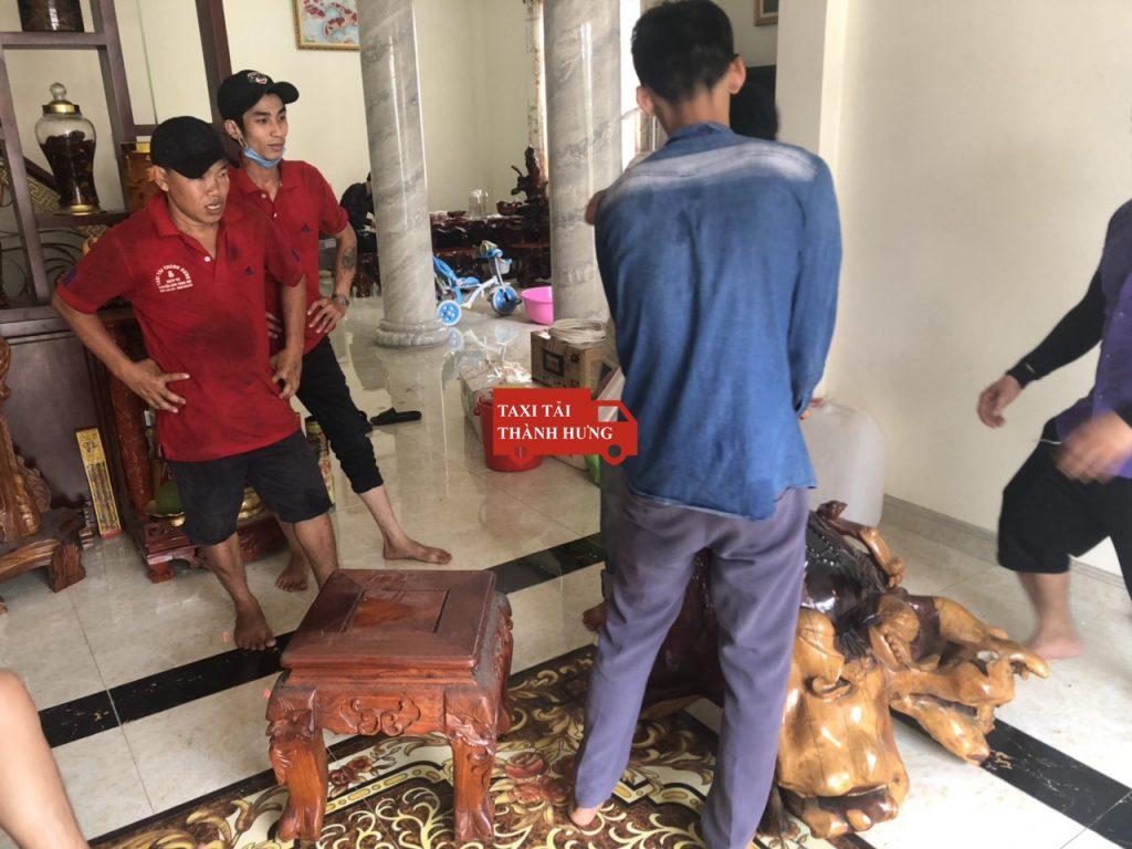 chuyển nhà thành hưng,Taxi tải Thành Hưng quận 7 báo giá chi tiết