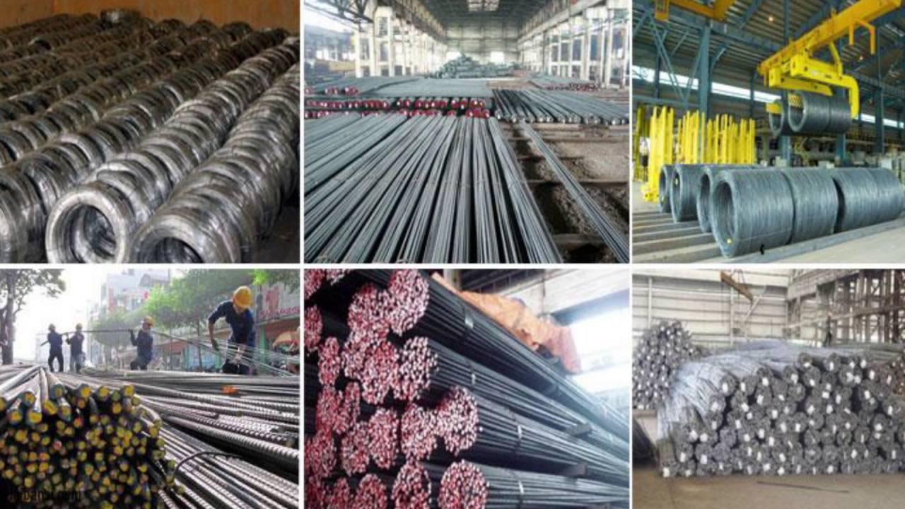 Top 10 địa chỉ bán sắt thép xây dựng chất lượng, giá rẻ tại Tphcm