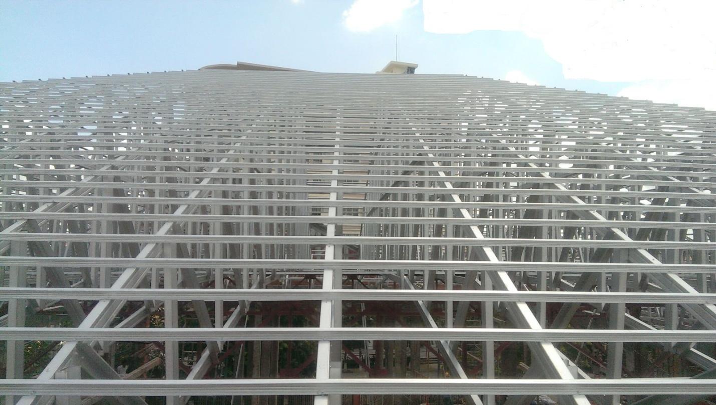 Top 10 địa chỉ bán xà gồ xây dựng chất lượng, giá rẻ tại Tphcm