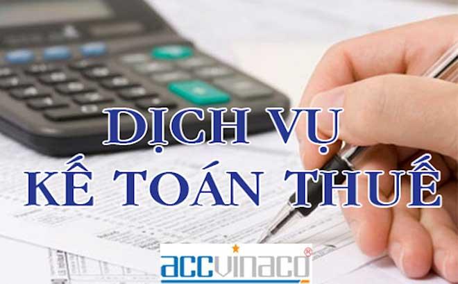Dịch vụ kế toán uy tín tại Quận Gò Vấp