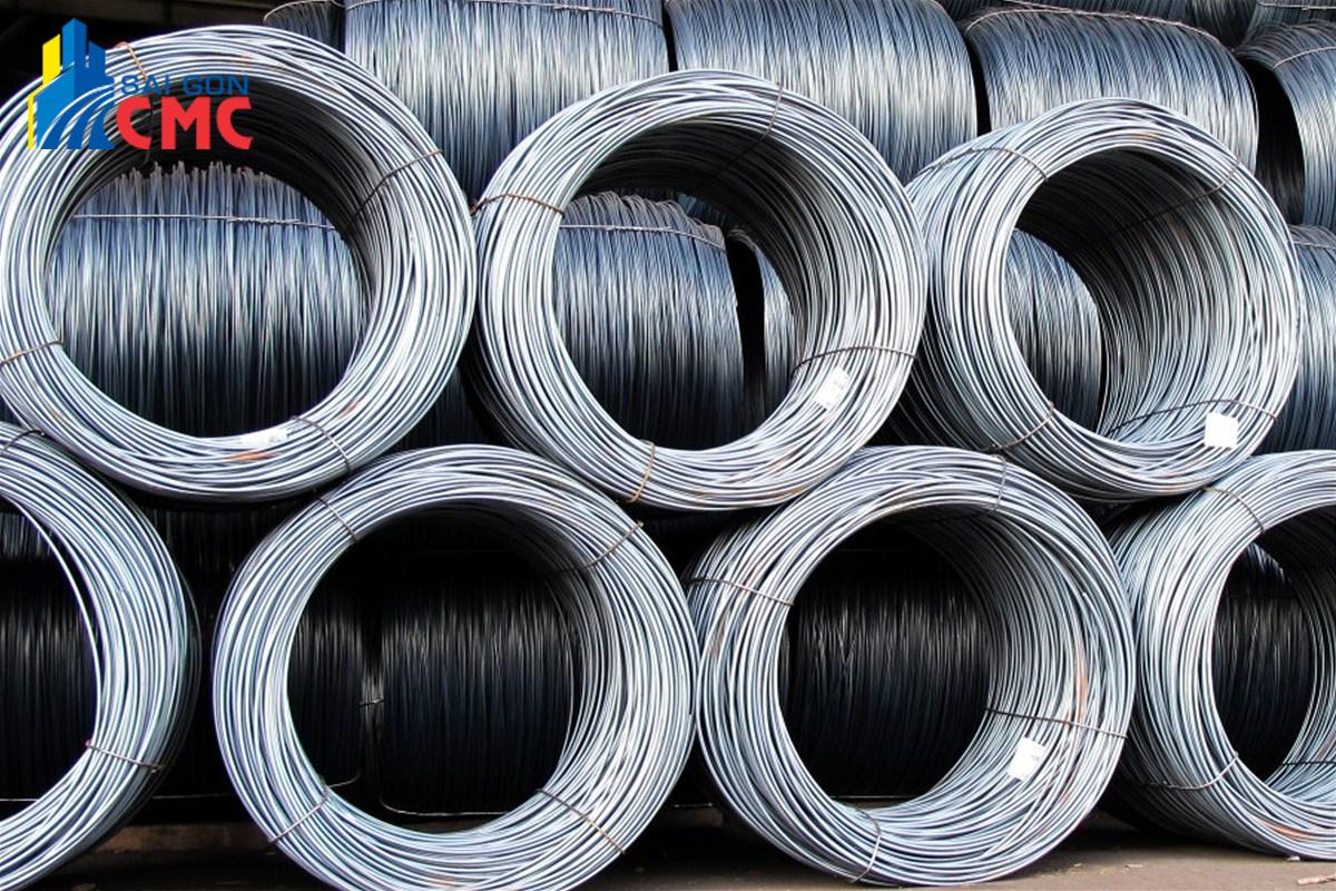 Cung cấp giá sắt thép tại Long An
