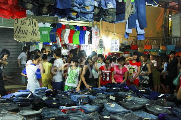 Chợ Phùng Khoang