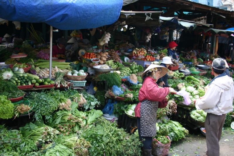 Chợ Thành Công
