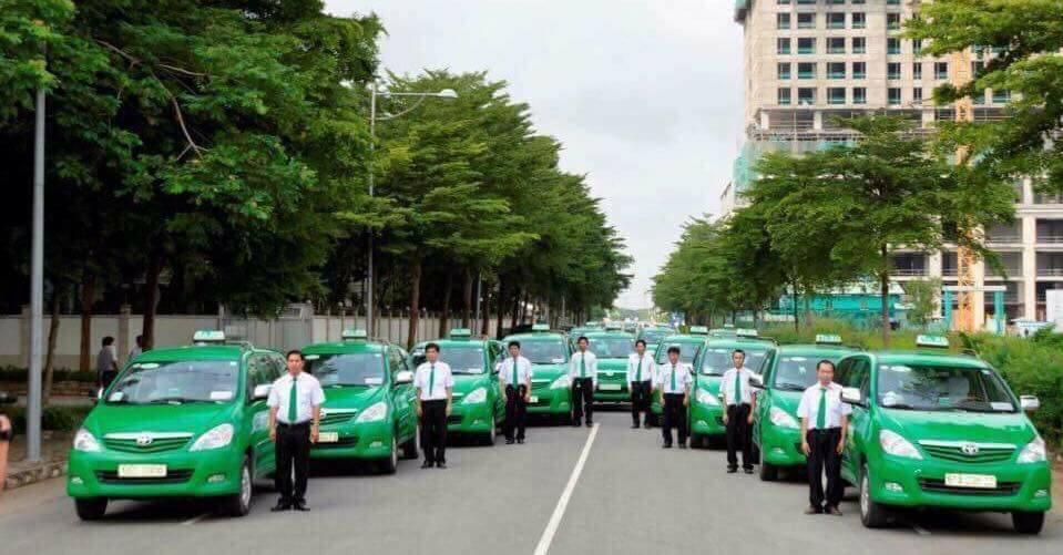 Taxi Mai Linh Ninh Thuận